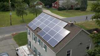 Saves Homeowner $976/yr in Ludlow, MA