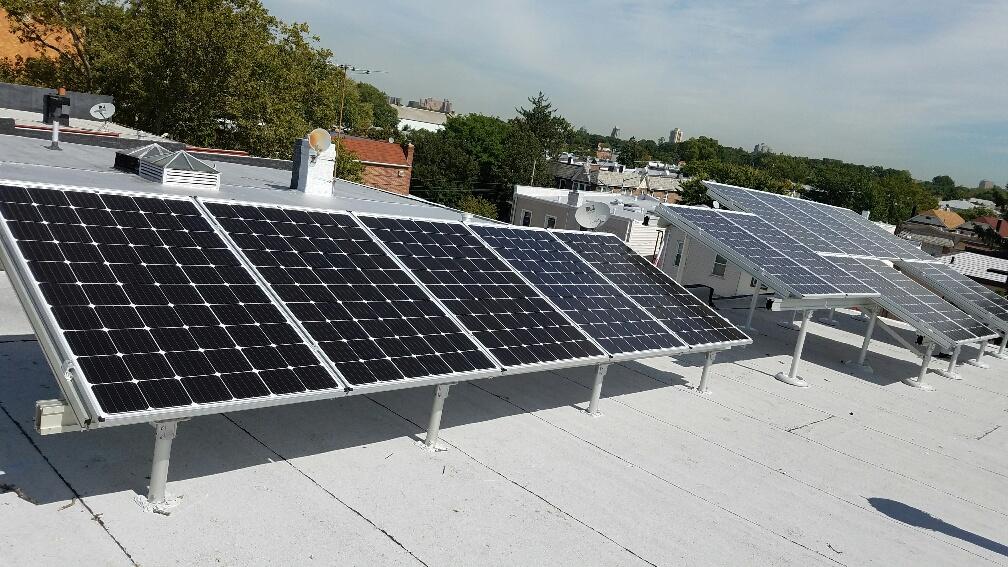 American Solar Partners Nyc American Solar Partners